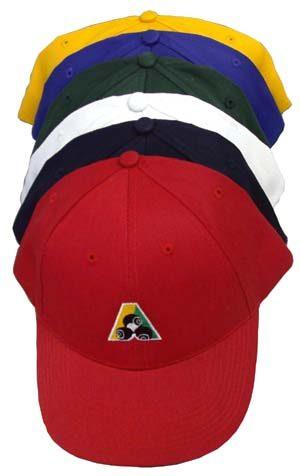 coloured-caps