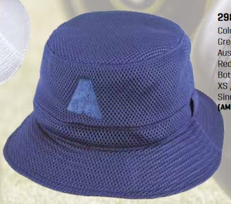 Avenel-Coloured-Mesh-Bucket-Hat-tone-on-tone-2989.BATT