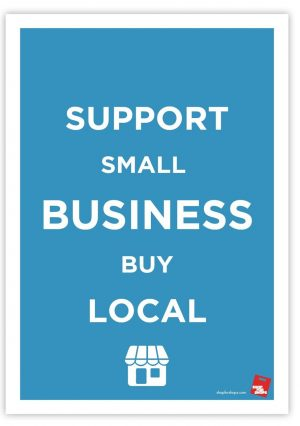 Support_Small_Business_Sign
