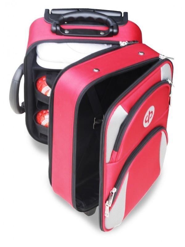 d068ad51eaf4 Drakes Pride Locker Trolley Lawn Bowls Bag - Jack High