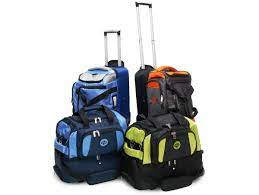 Drakes_Pride_ Scooter_Carry_&_Trolley Bag