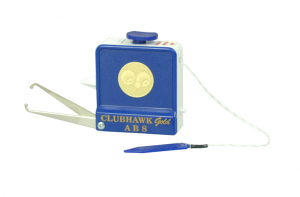 Henselite-clubhawk-string-measure