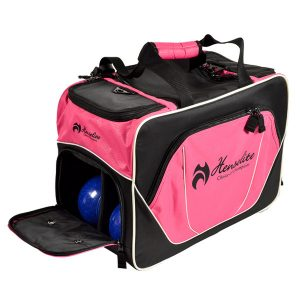 Henselite_Sports_Pro_Carry_Bag_Pink_Black