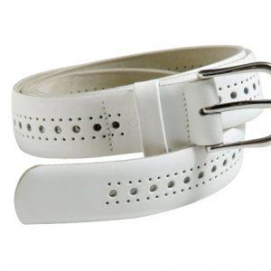 Hole-pattern-belt
