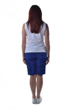 Hunter-ladies-shorts-back