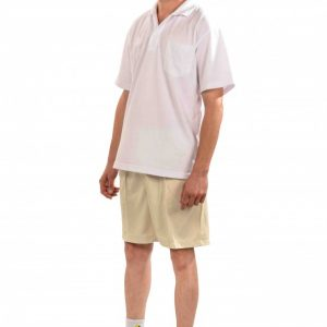 Hunter_Mens_DString_Short_Cream
