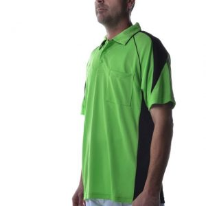 Hunter-Mens-Polo-Apple-Black-51301