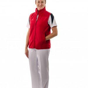 Hunter Unisex Fleece Vest