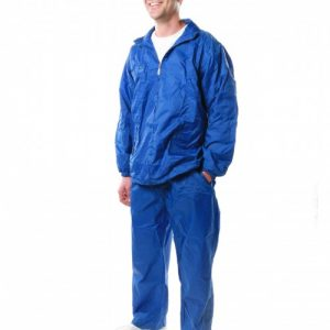 Hunter-unisex-lined-waterproof-jacket