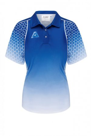 Hunter_ladies_platinum_polo_royal