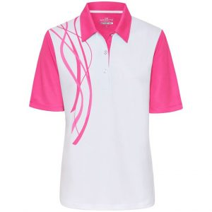 Sporte-leisure-ladies-polo-suzi-pink