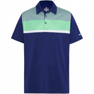 Sporte_Leisure_Mens_Polo_Nero