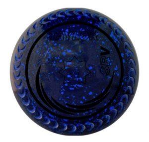 Taylor SRV Dark Blue Blue