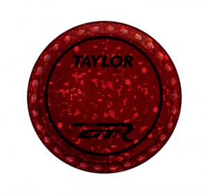 Taylor_GTR_Maroon_Red