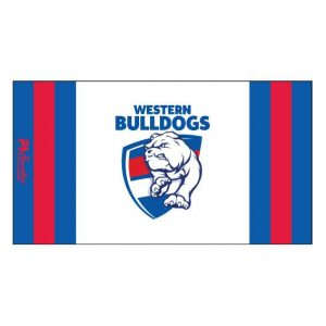 western-bulldogs-cloth