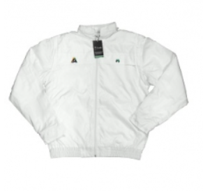 Zip-sleeve-rainwear-jacket-white